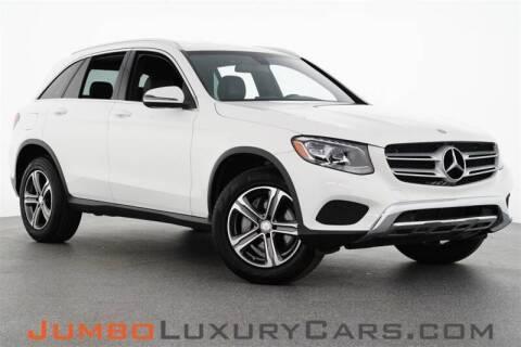 2017 Mercedes-Benz GLC for sale at JumboAutoGroup.com - Jumboluxurycars.com in Hollywood FL