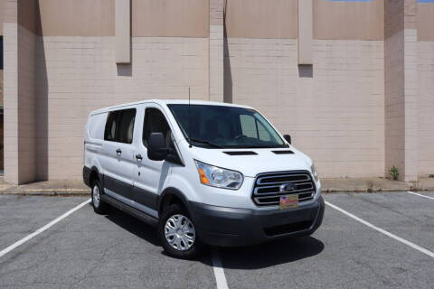 2015 Ford Transit Cargo for sale at El Compadre Trucks in Doraville GA