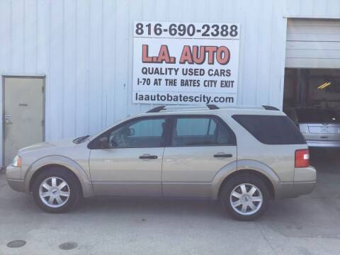 2005 Ford Freestyle for sale at LA AUTO in Bates City MO