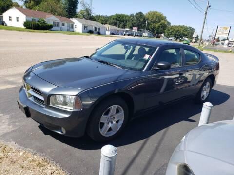 2007 Dodge Charger for sale at American Motors Inc. - Belleville in Belleville IL