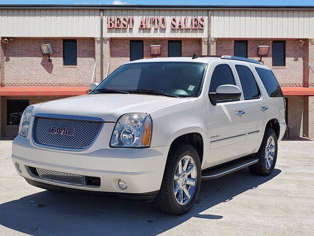 2014 GMC Yukon for sale at Best Auto Sales LLC in Auburn AL