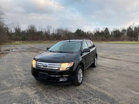 2010 Ford Edge for sale at Caruzin Motors in Flint MI