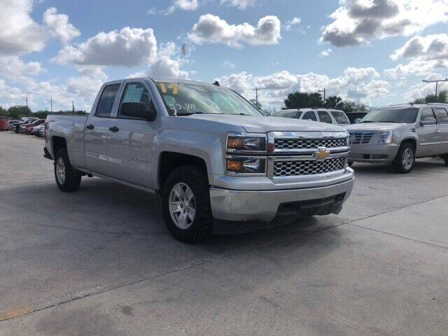 2014 Chevrolet Silverado 1500 for sale at Brownsville Motor Company in Brownsville TX