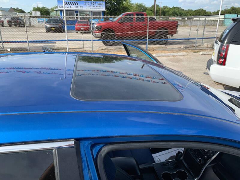 2016 Toyota Camry Special Edition 4dr Sedan - San Antonio TX