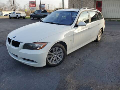 2006 BMW 3 Series for sale at Drive Motor Sales in Ionia MI