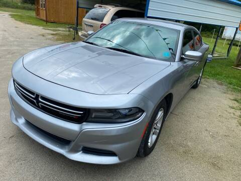 2015 Dodge Charger for sale at Southtown Auto Sales in Whiteville NC