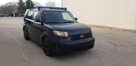 2008 Scion xB for sale at Auto Choice in Belton MO