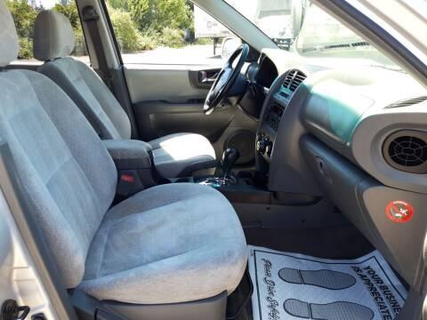 2005 Hyundai Santa Fe for sale at South Tacoma Motors Inc in Tacoma WA