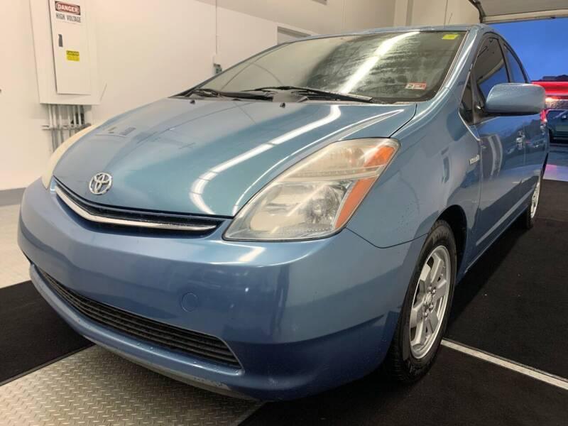 2008 Toyota Prius for sale at TOWNE AUTO BROKERS in Virginia Beach VA