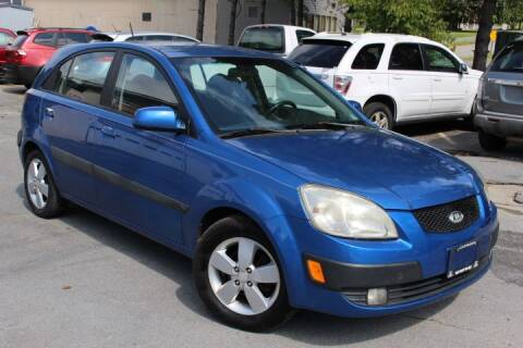 2007 Kia Rio5 for sale at SAI Auto Sales - Used Cars in Johnson City TN