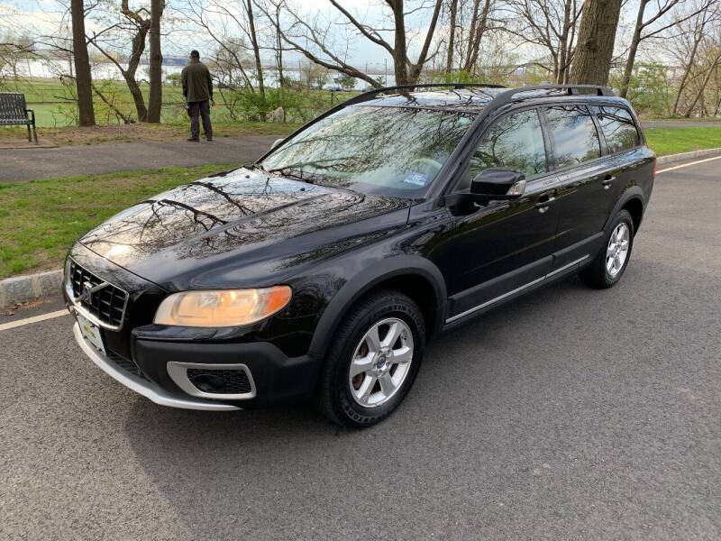 2008 Volvo XC70 for sale at Crazy Cars Auto Sale in Jersey City NJ