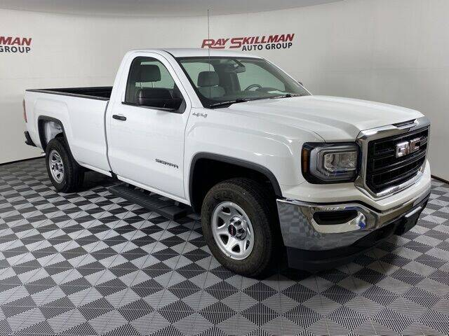 2018 GMC Sierra 1500 for sale in Indianapolis, IN