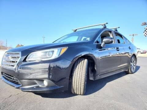 2015 Subaru Legacy for sale at Lakeside Auto Brokers in Colorado Springs CO