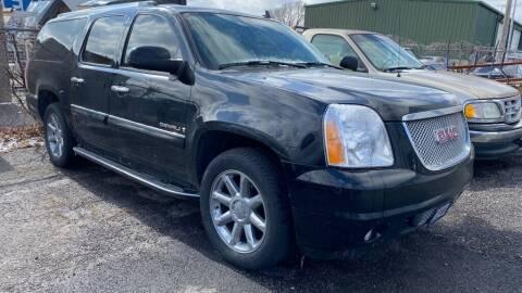 2007 GMC Yukon XL for sale at In Motion Sales LLC in Olathe KS