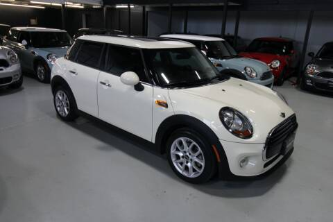 2017 MINI Hardtop 4 Door for sale at Northwest Euro in Seattle WA