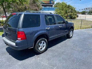 2004 Ford Explorer for sale at Turnpike Motors in Pompano Beach FL