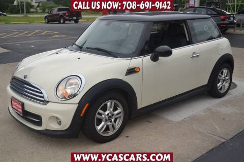 2013 MINI Hardtop for sale at Your Choice Autos - Crestwood in Crestwood IL