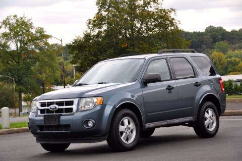 2011 Ford Escape for sale at T CAR CARE INC in Philadelphia PA