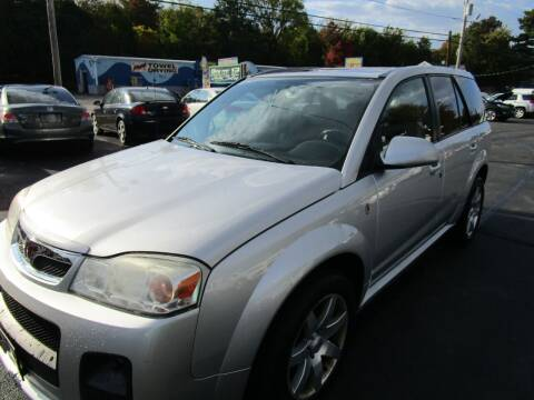 2007 Saturn Vue for sale at Route 12 Auto Sales in Leominster MA