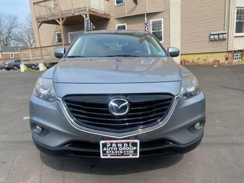 2013 Mazda CX-9 for sale at PRNDL Auto Group in Irvington NJ