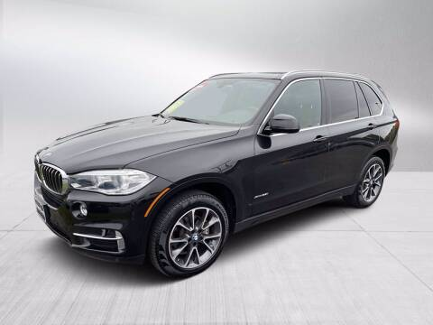 2018 BMW X5 for sale at Fitzgerald Cadillac & Chevrolet in Frederick MD