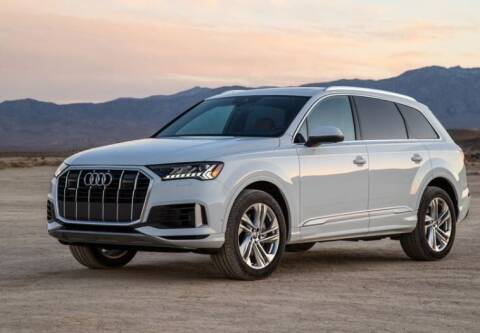 2022 Audi Q7 for sale at Diamante Leasing in Brooklyn NY