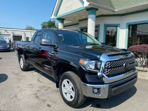 2018 Toyota Tundra for sale at Autopike in Levittown PA