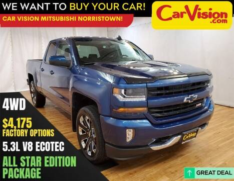 2016 Chevrolet Silverado 1500 for sale at Car Vision Mitsubishi Norristown in Norristown PA