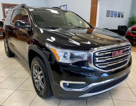 2017 GMC Acadia for sale at Adams Auto Group Inc. in Charlotte NC