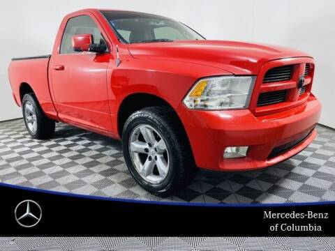 2011 RAM Ram Pickup 1500 for sale at Preowned of Columbia in Columbia MO
