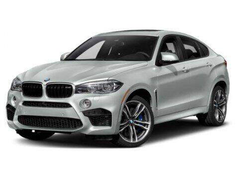 2018 BMW X6 M for sale at DeluxeNJ.com in Linden NJ