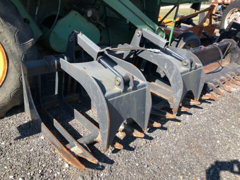 2015 CID Monster Grapple for sale at Vehicle Network - Joe's Tractor Sales in Thomasville NC