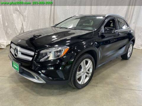 2015 Mercedes-Benz GLA for sale at Green Light Auto Sales LLC in Bethany CT
