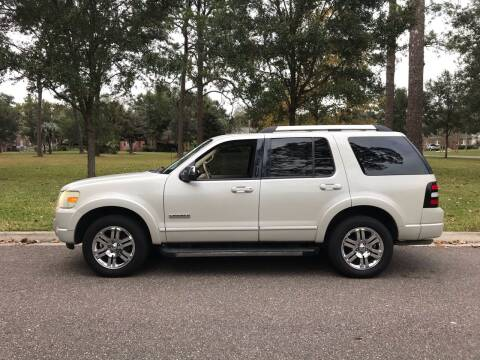 2006 Ford Explorer for sale at Import Auto Brokers Inc in Jacksonville FL