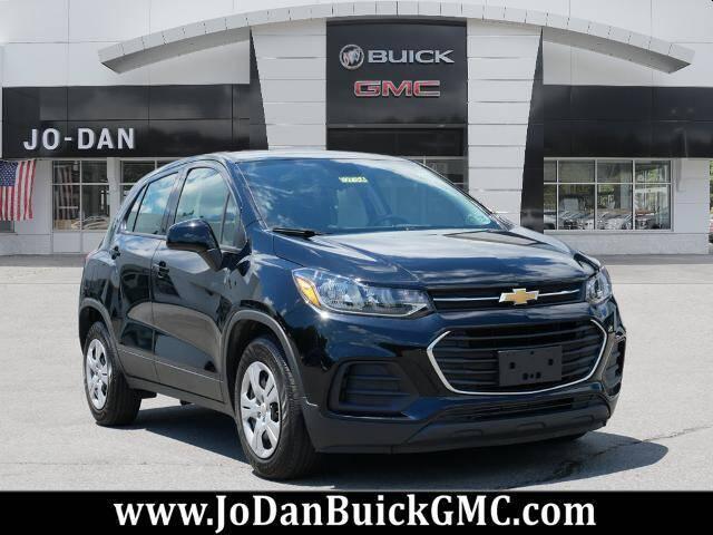 2019 Chevrolet Trax for sale at Jo-Dan Motors - Buick GMC in Moosic PA