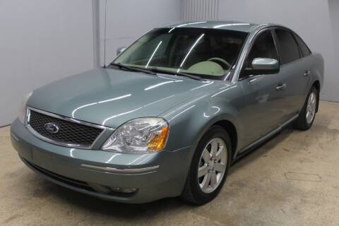 2006 Ford Five Hundred for sale at Flash Auto Sales in Garland TX