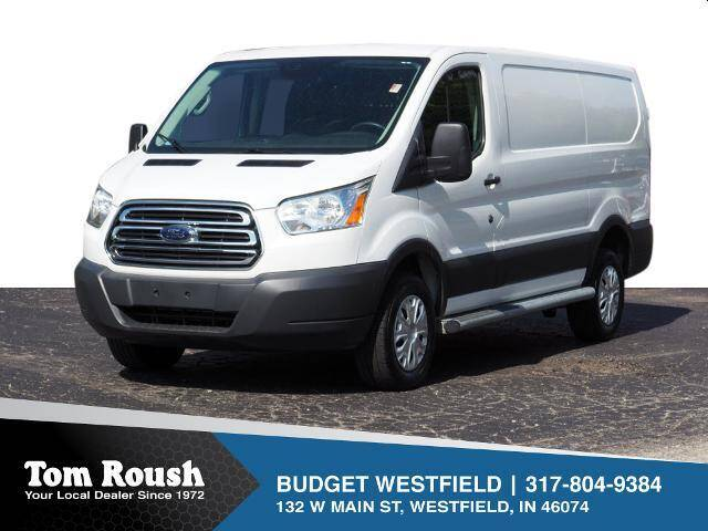 2019 Ford Transit Cargo for sale at Tom Roush Budget Westfield in Westfield IN