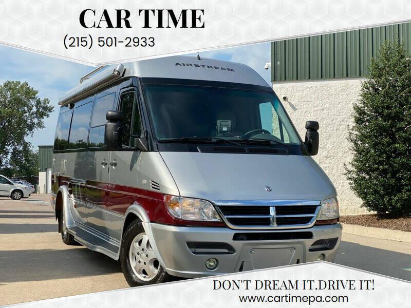 2006 Dodge Sprinter Cargo for sale at Car Time in Philadelphia PA