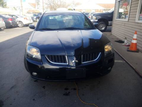 2005 Mitsubishi Galant for sale at Roy's Auto Sales in Harrisburg PA