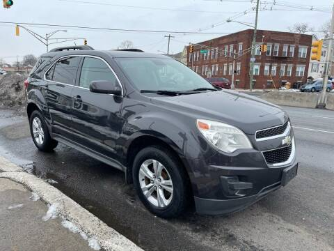 2013 Chevrolet Equinox for sale at G1 AUTO SALES II in Elizabeth NJ