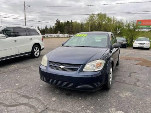 2010 Chevrolet Cobalt for sale at ARG Auto Sales in Jackson MI