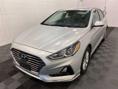 2018 Hyundai Sonata for sale at Florida Fine Cars - West Palm Beach in West Palm Beach FL