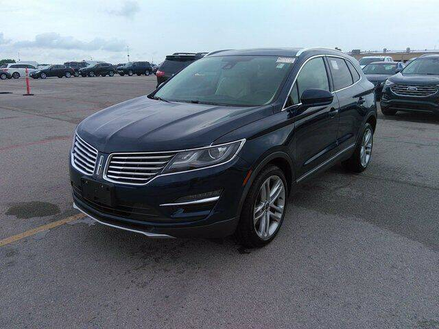 2018 Lincoln MKC for sale in Plymouth, WI