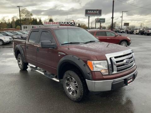 2010 Ford F-150 for sale at Maxx Autos Plus in Puyallup WA