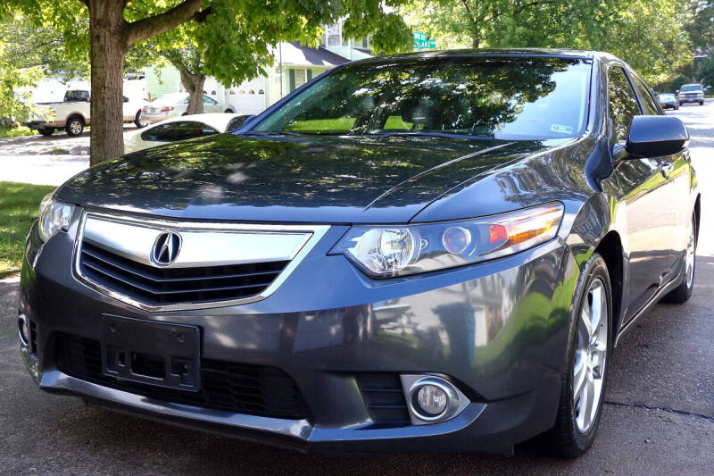 2011 Acura TSX for sale at Prime Auto Sales LLC in Virginia Beach VA