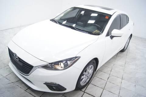 2015 Mazda MAZDA3 for sale at Sacramento Luxury Motors in Carmichael CA