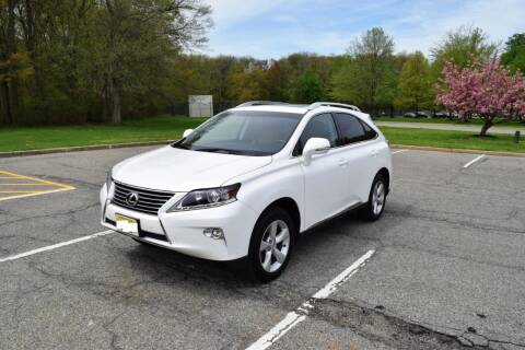 2015 Lexus RX 350 for sale at Bricktown Motors in Brick NJ