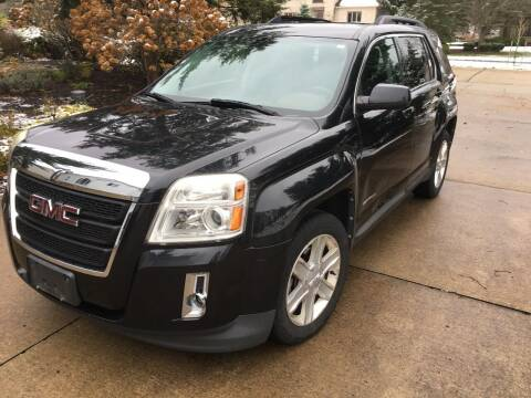 2010 GMC Terrain for sale at Payless Auto Sales LLC in Cleveland OH