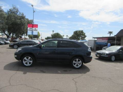 2004 Lexus RX 330 for sale at Valley Auto Center in Phoenix AZ