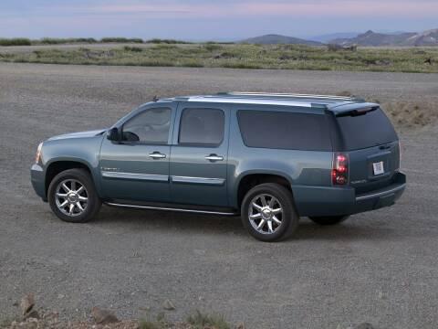 2012 GMC Yukon XL for sale at Hi-Lo Auto Sales in Frederick MD